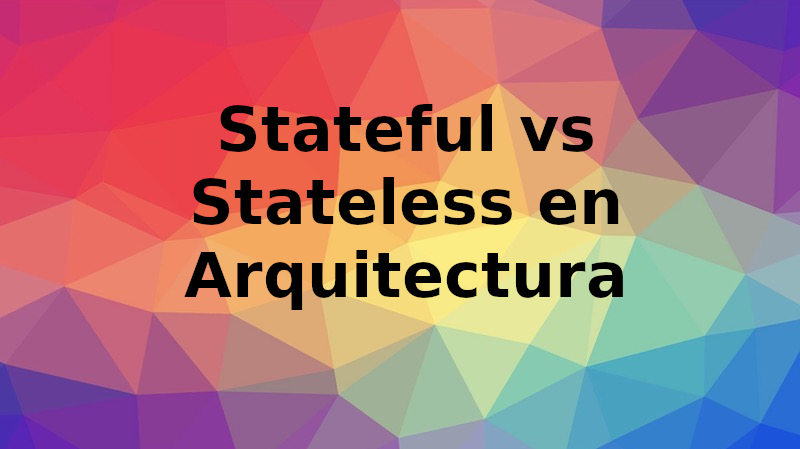 statefull vs stateless