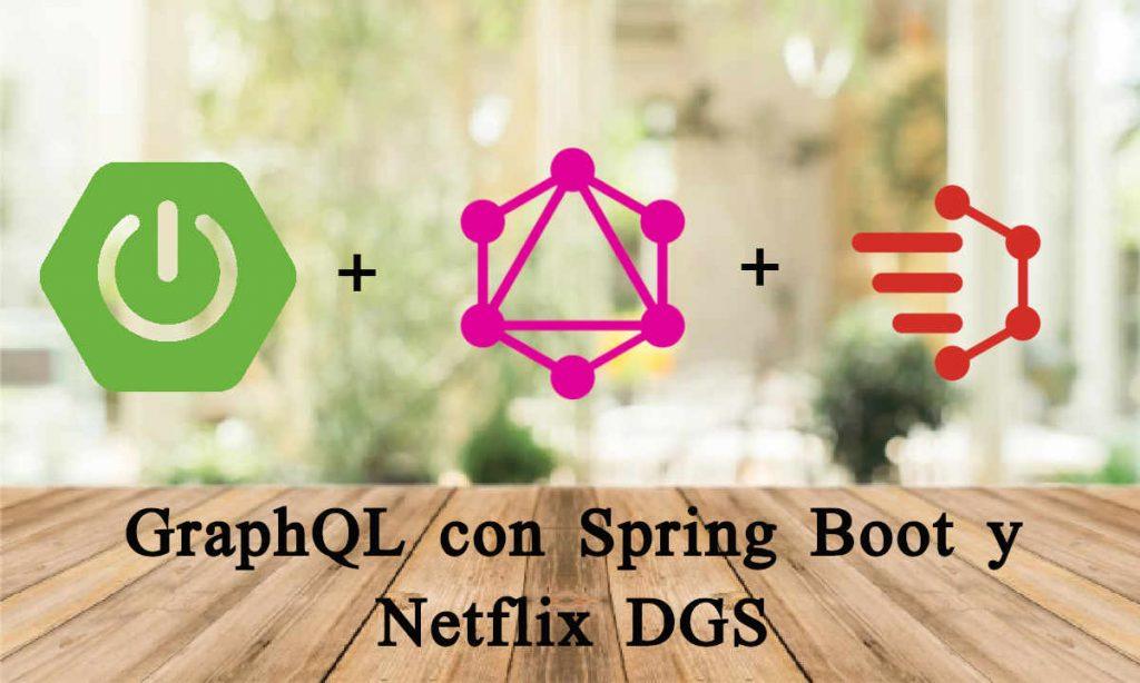 springboot-grpahql-dgs