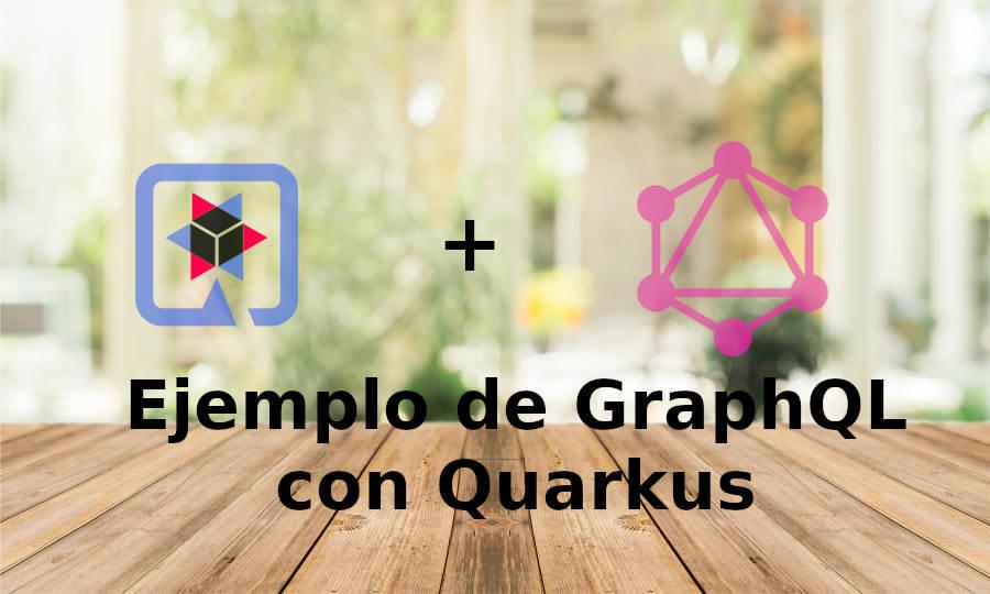graphql-quarkus
