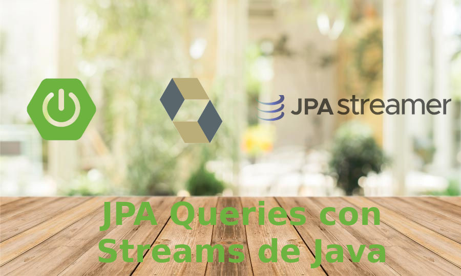 JPA Queries con Streams de Java