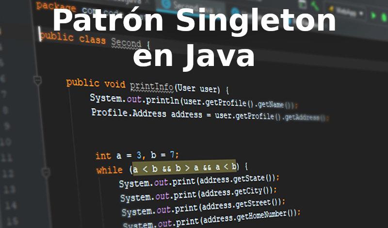 patrón_singleton_java
