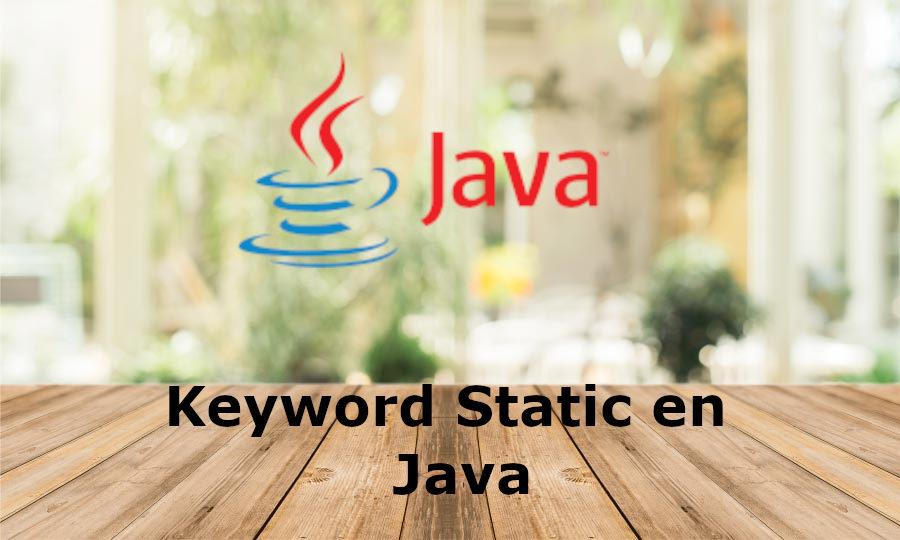 keyword-static-java